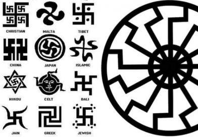 1848.สวัสติกะ สัญลักษณ์ศักดิ์สิทธิ์สากล